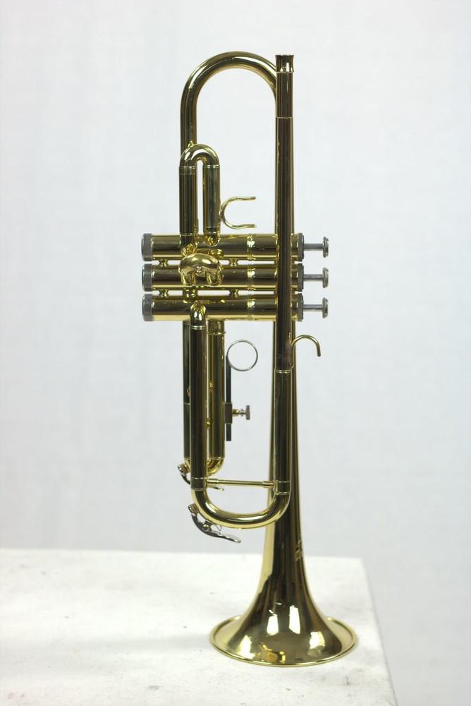 Antigua Winds Used Antigua Winds TR2561lQ Trumpet