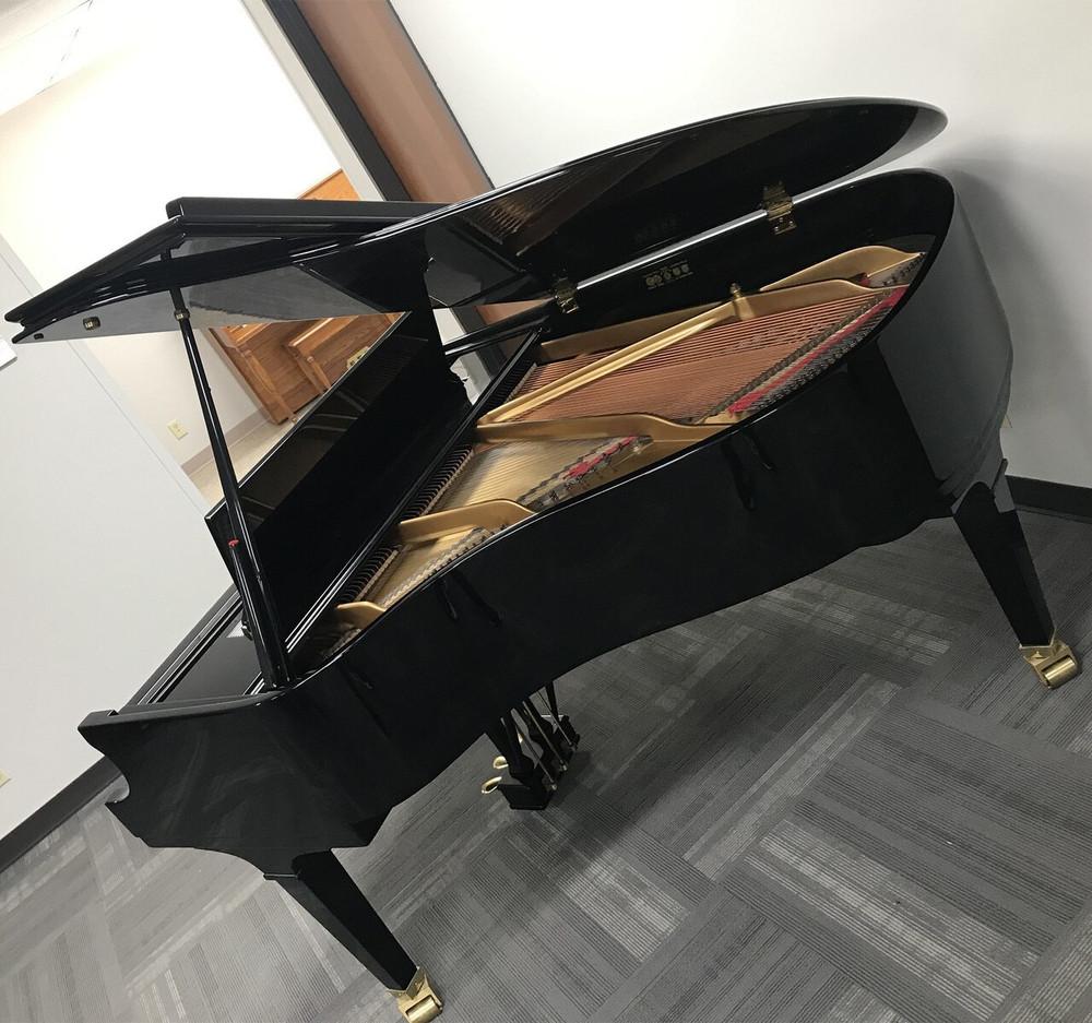 Baldwin Baldwin R Polished Ebony Grand Piano