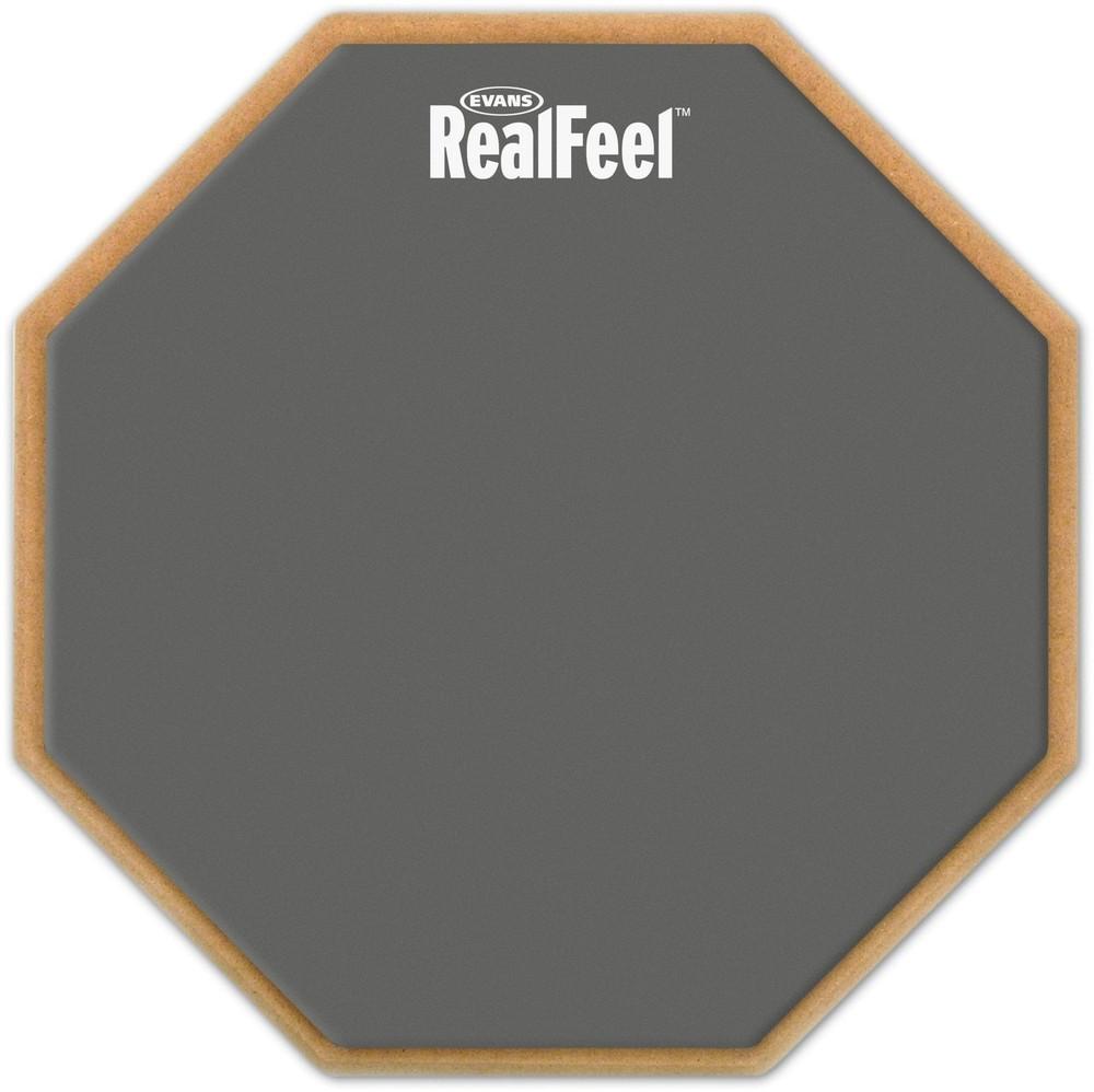 Evans ReelFeel 12 double-sided pratice pad