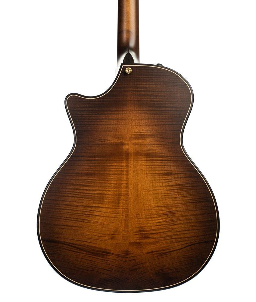 Taylor Guitars Builders Edition Taylor 614ce Grand Auditorium Acoustic-Electric Guitar - Natural