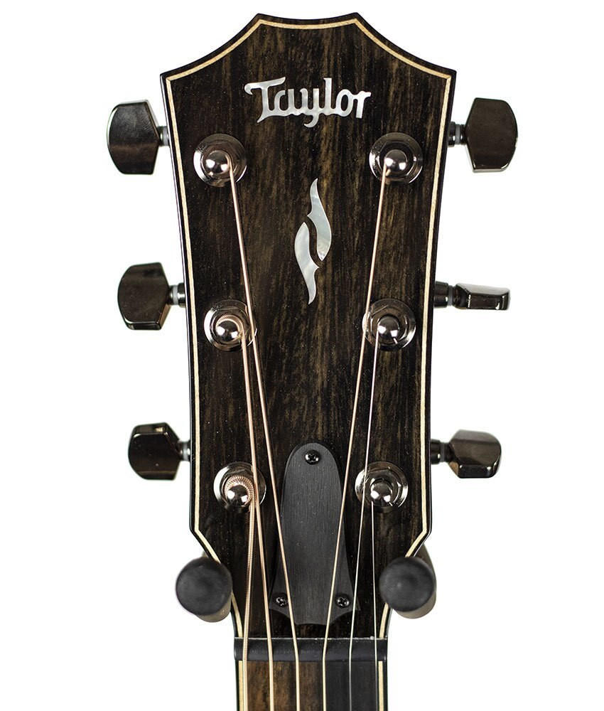 Taylor Guitars Factory Used Taylor Prototype 818E V-Class Bracing Grand Orchestra - Spruce/Rosewood