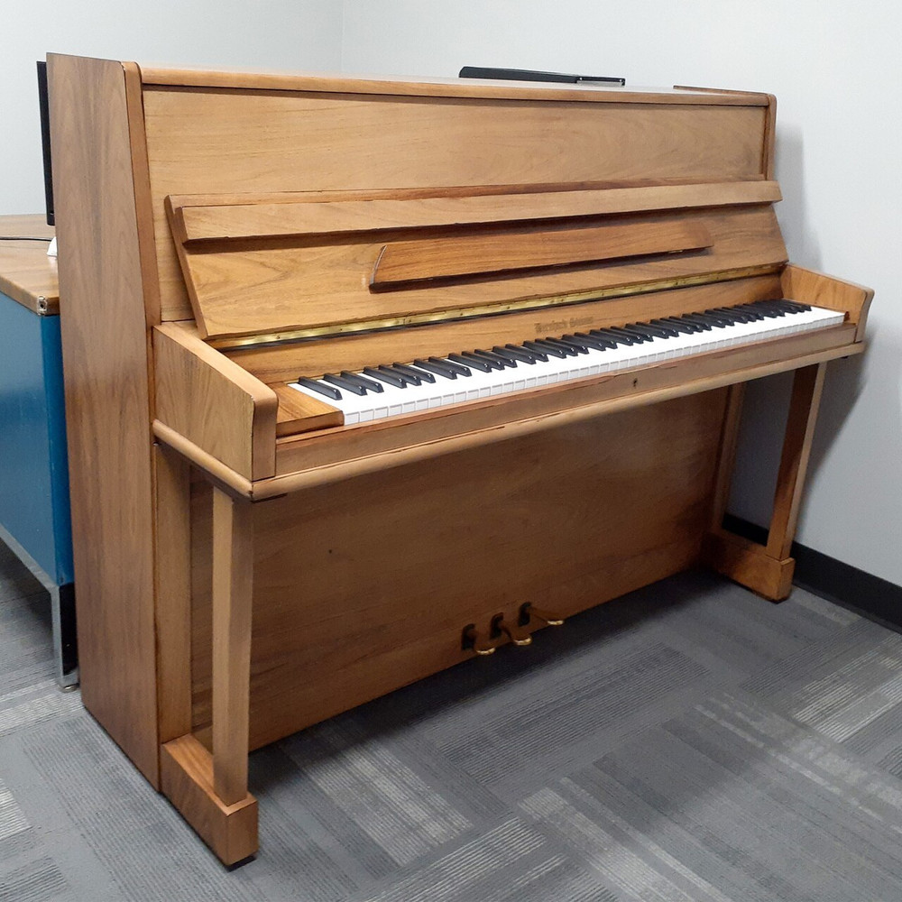 Bernhard Steiner Bernhard Steiner Light Oak Studio Piano