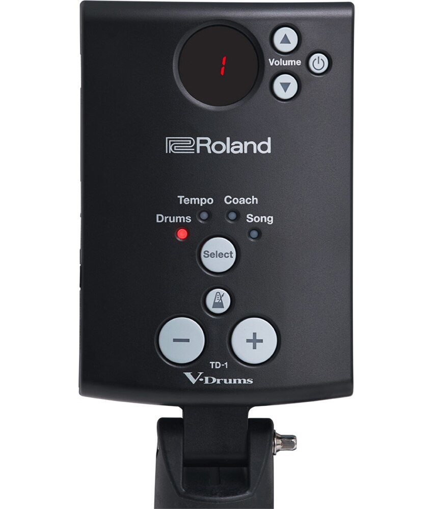 Roland Roland TD1DMK V-Drums Electronic Drum Kit with Stand
