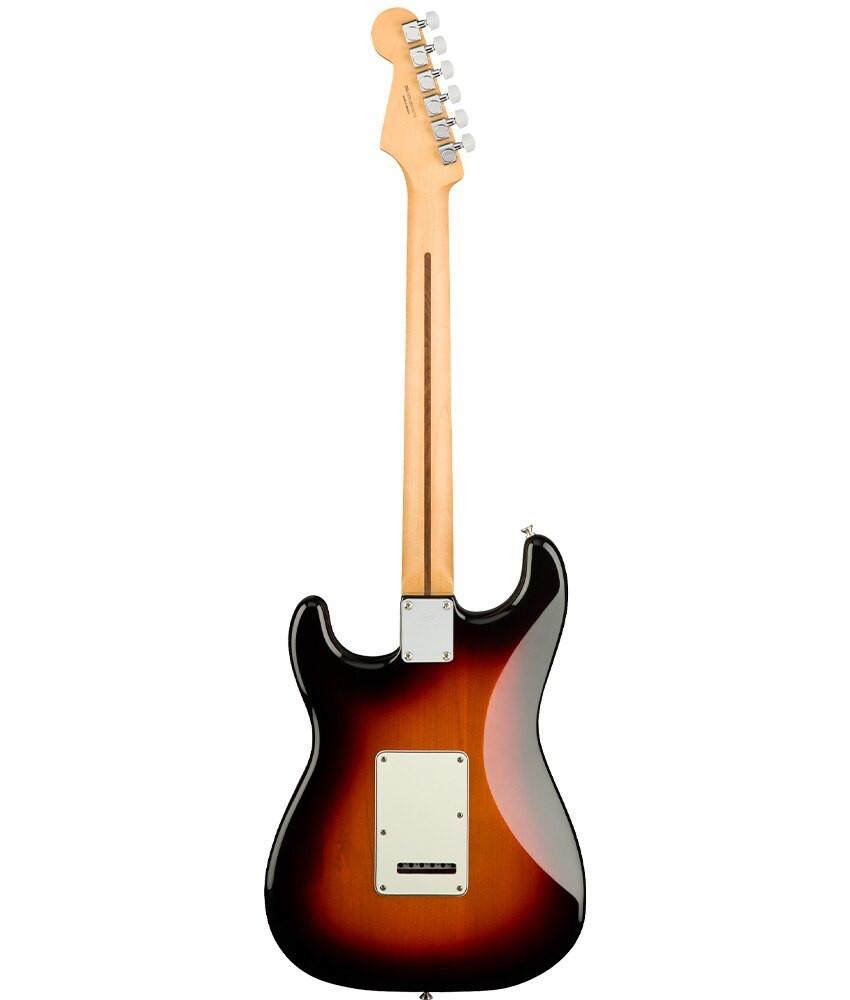 Fender Fender Player Stratocaster SSS Electric Guitar, 3-Color Sunburst