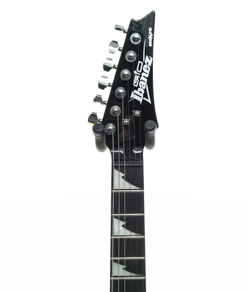 Ibanez Ibanez GRGM21WH miKro 3/4 Electric Guitar White