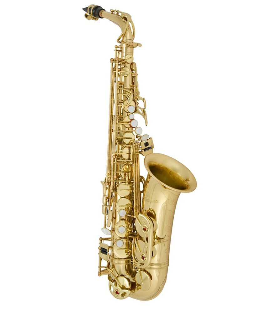 Antigua Antigua AS3220LQ Intermediate Alto Saxophone