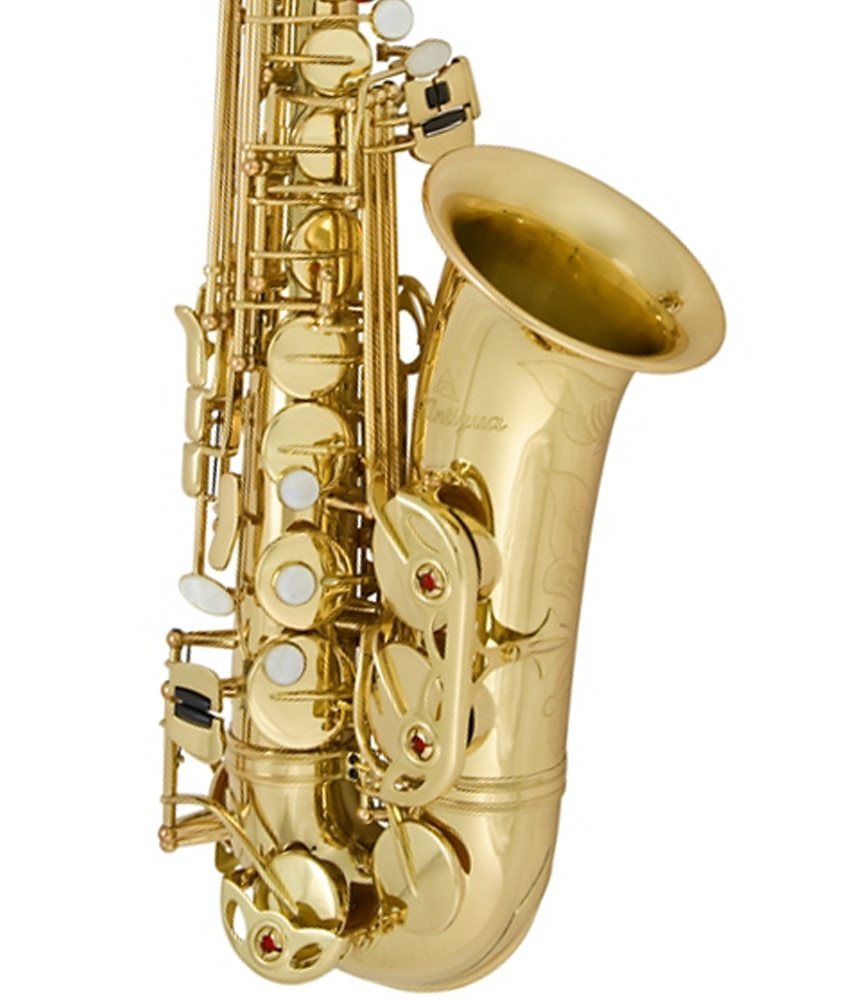 Antigua Antigua AS3220LQ Intermediate Alto Saxophone
