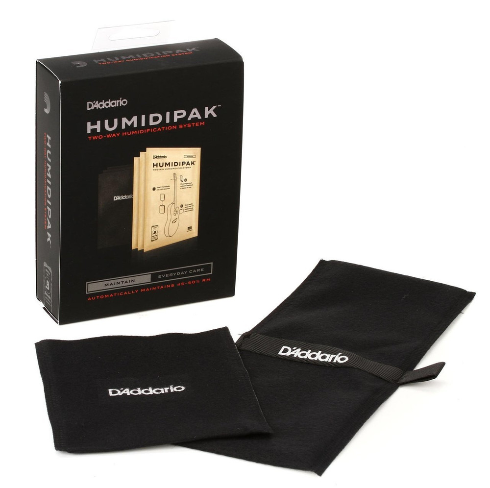 Planet Waves Planet Waves Humidipak Kit Automatic Humidity Control System