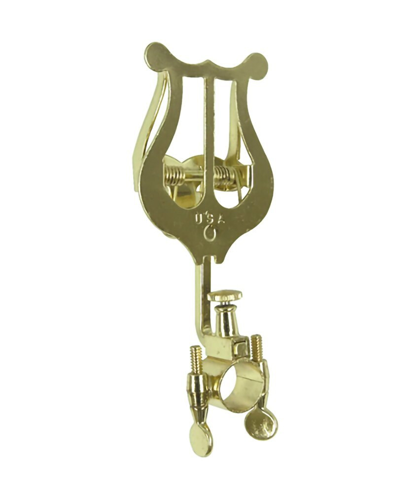 Bach Bach Clamp-On Trumpet Lyre