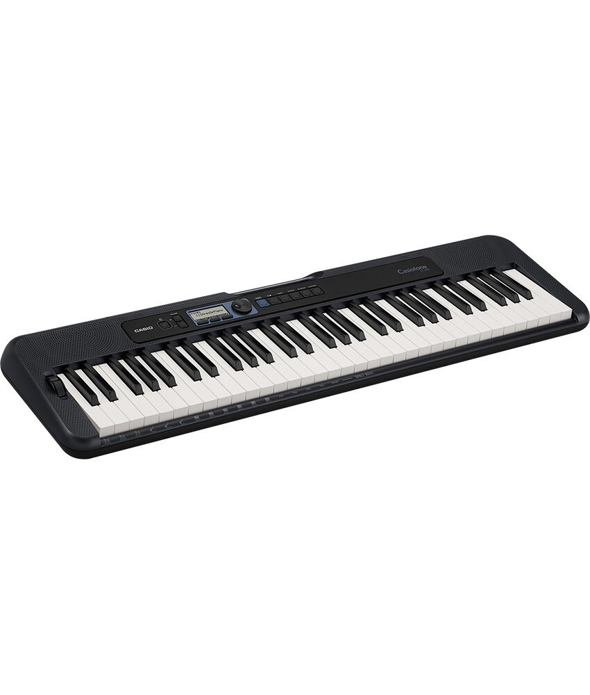 Casio Casio 61 Key Digital Piano- Touch Response Keys and MIDI Controller