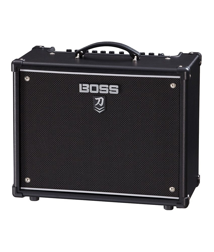 Boss Boss KATANA-50 MkII Guitar Amp, 50W