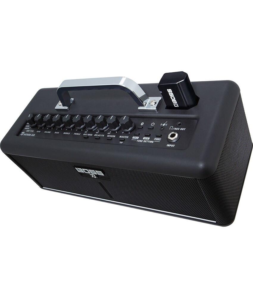 Boss Boss KATANA-AIR Guitar Amp with Transmitter