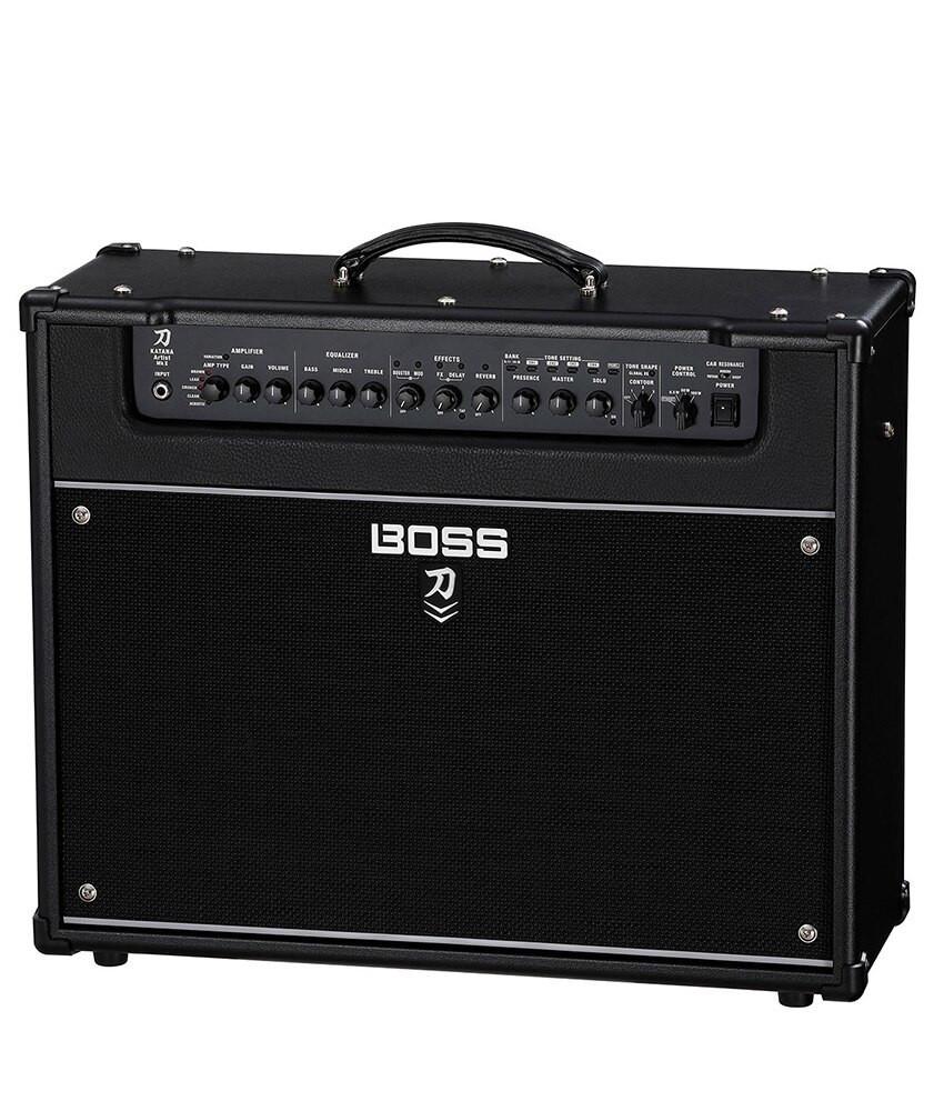 Boss Boss KATANA Artist MkII 1x12 100-watt Combo Amp