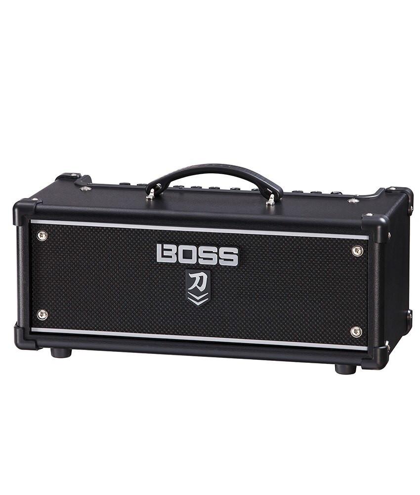 Boss Boss KATANA-Head MkII 100-watt Guitar Amp Head