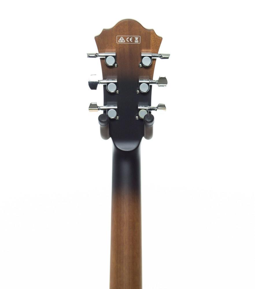 Ibanez Ibanez Artcore AS53 Semi-Hollowbody Electric Guitar Tobacco Flat