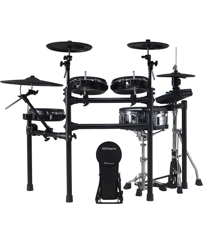 Roland Roland V-Drums TD-27KV Electronic Drum Set with Stand