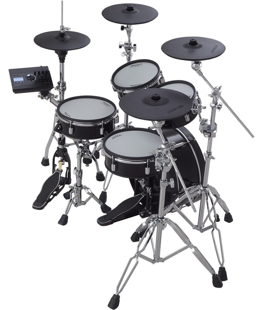 Roland Roland V-Drums Acoustic Design VAD306 Electronic Drum Set