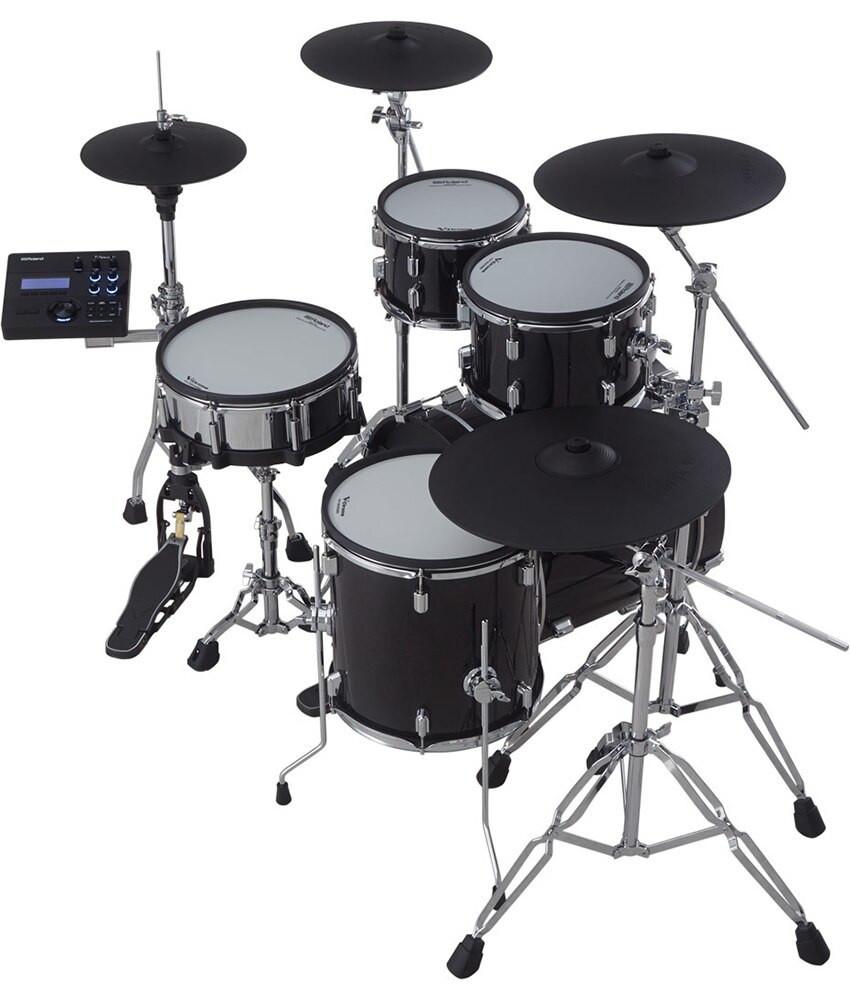 Roland Roland V-Drums Acoustic Design VAD506 Electronic Drum Set
