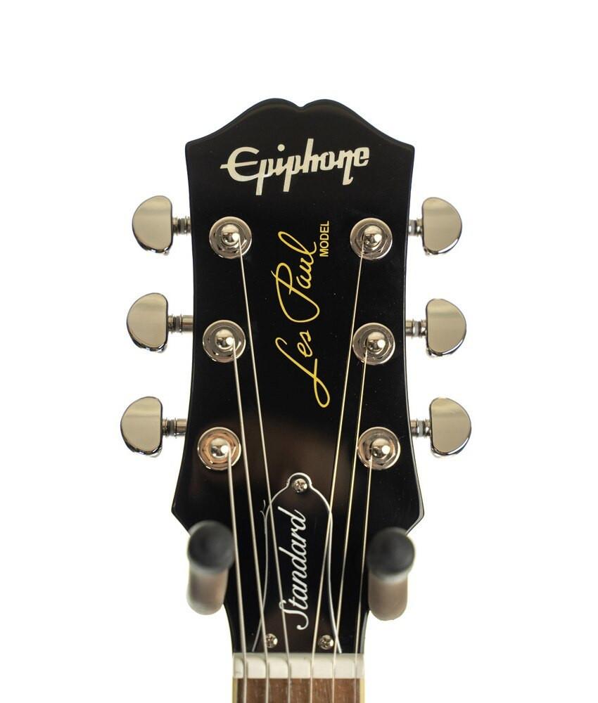 Epiphone Epiphone Les Paul Standard 60s Electric Guitar - Ebony