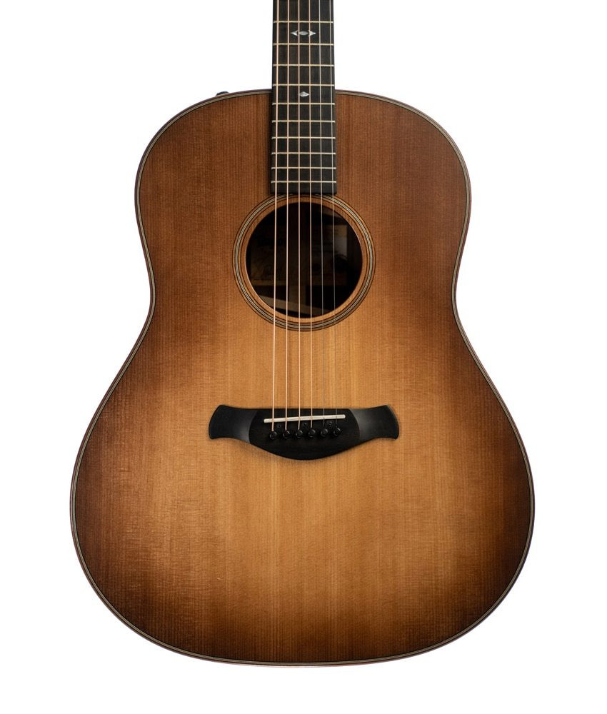 Taylor Guitars Factory Demo Taylor 717e WHB Builders Edition Acoustic Guitar