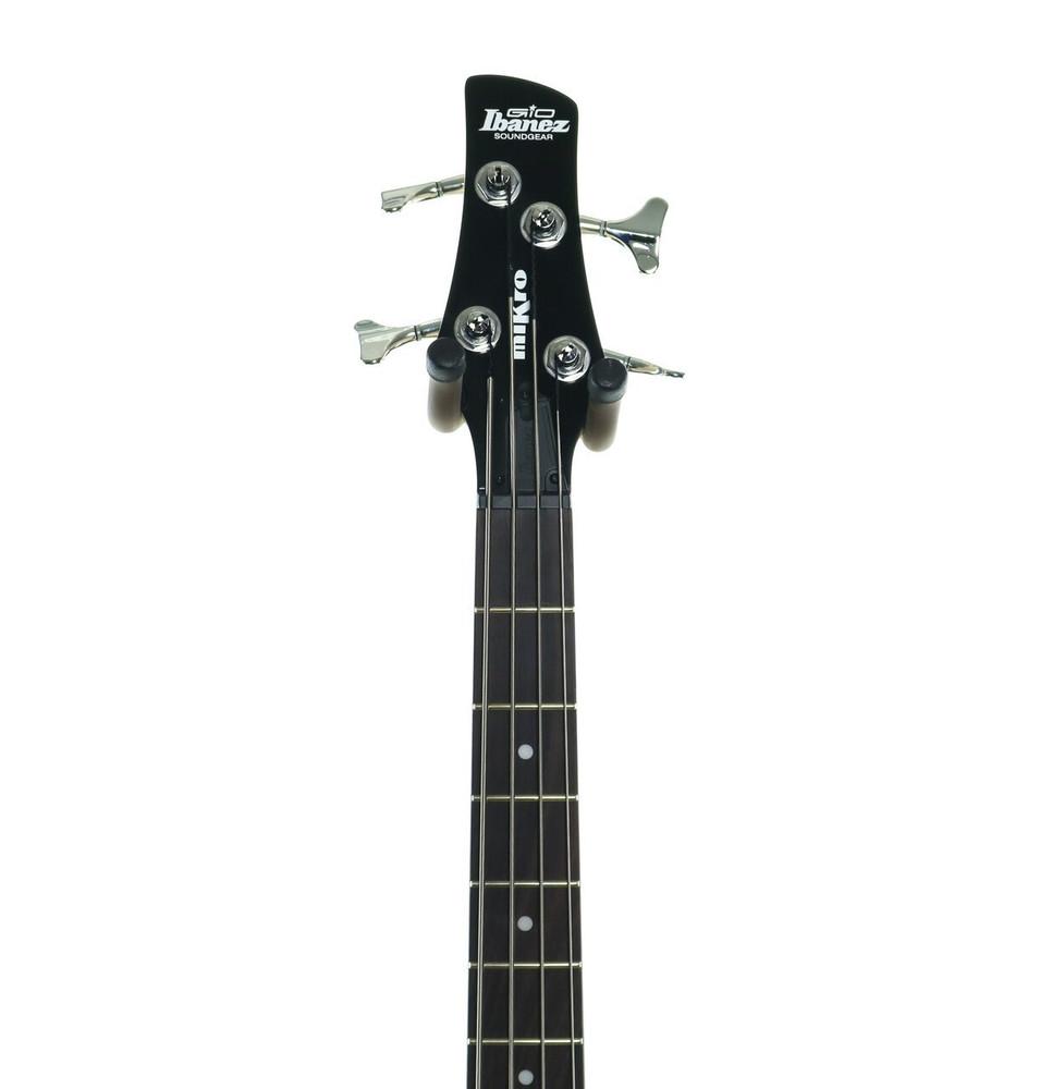 Ibanez Ibanez GSRM20BK Mikro Short-Scale Bass Guitar Black