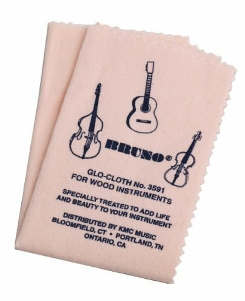 Alamo AMC Blue Untreated Polishing Cloth