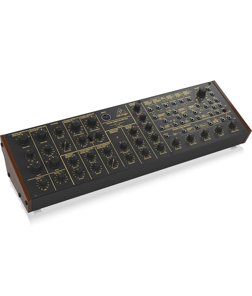 Behringer Behringer K-2 Semi-Modular Synthesizer