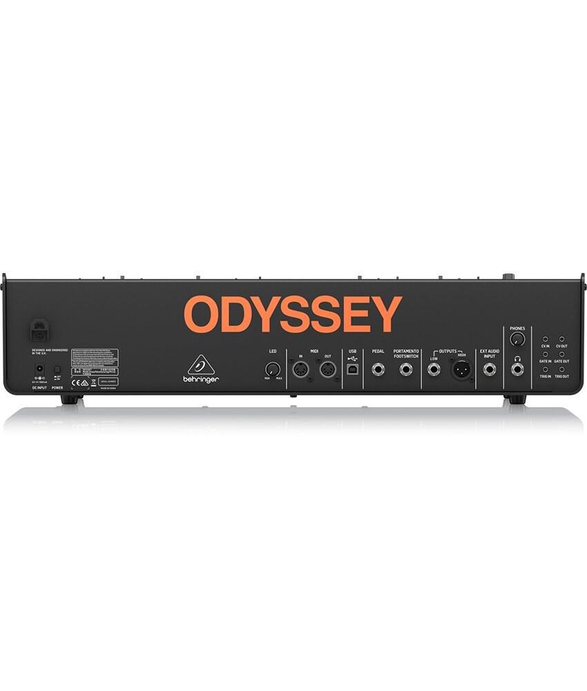 Behringer Behringer Odyssey Analog Synthesizer