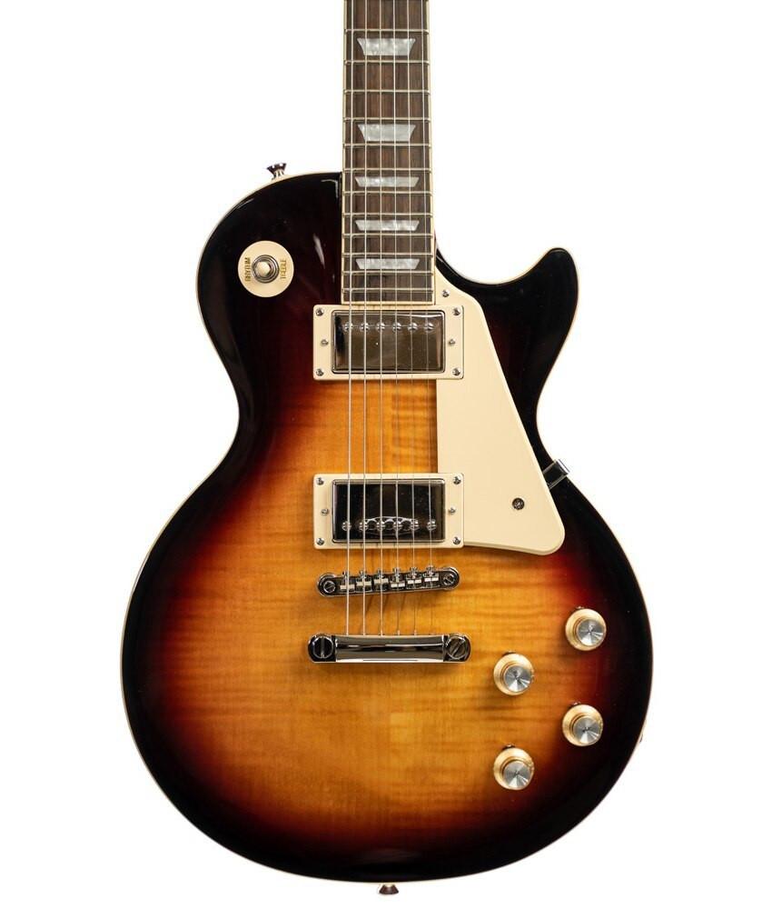 Epiphone Epiphone Les Paul Standard 60s Electric Guitar - Bourbon Burst