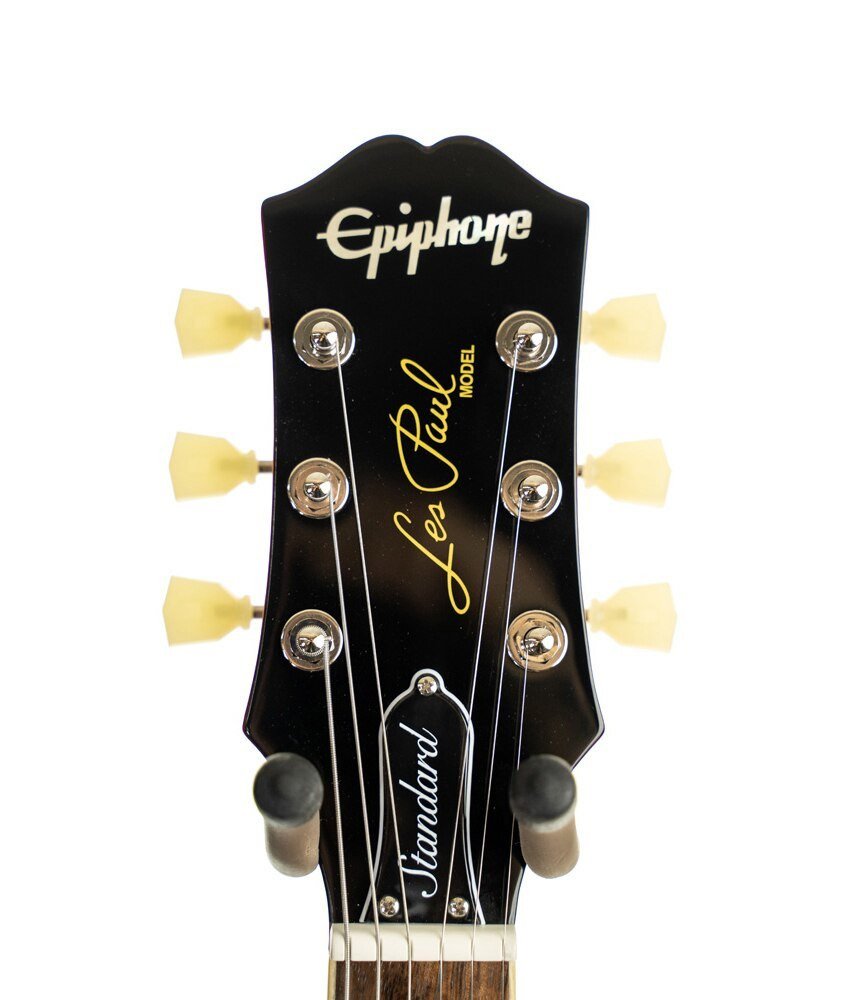 Epiphone Epiphone Les Paul Standard 50s Electric Guitar - Heritage Cherry Sunburst