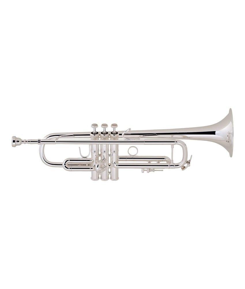 Bach Bach LR180S-72 Stradivarius Professional Trumpet