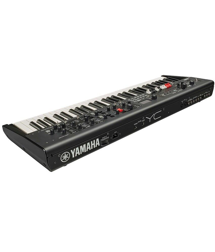 Yamaha Yamaha YC61 Stage Keyboard