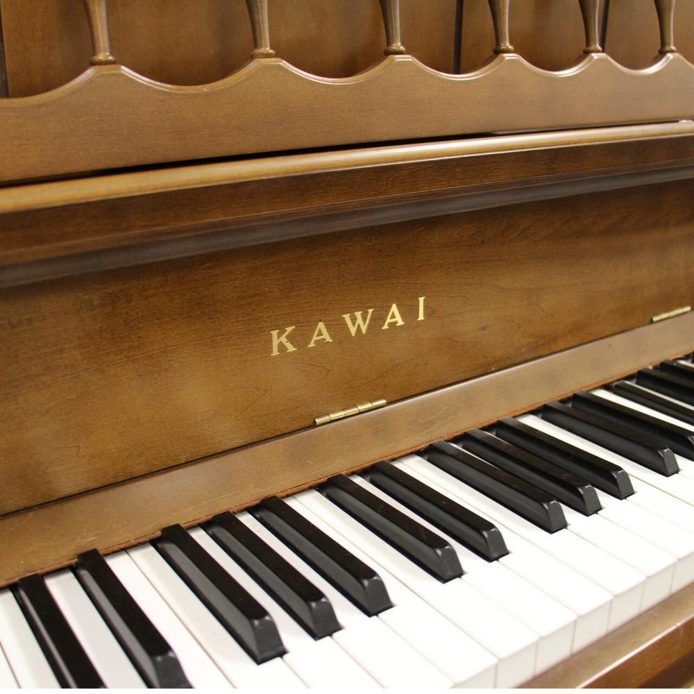 Kawai Kawai 801E Upright Console Piano 5065