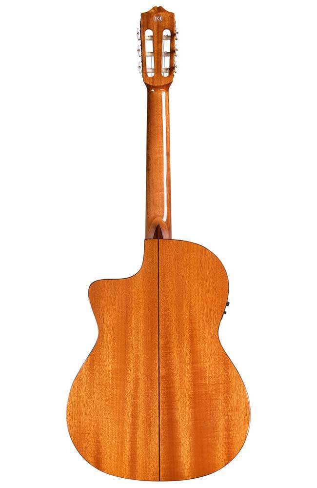 Cordoba Cordoba C5CESP Acoustic-Electric Nylon String Guitar - Spruce Top