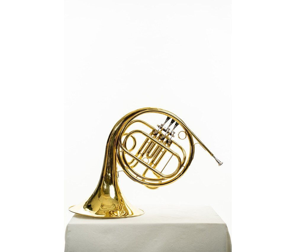 Stagg Pre-Owned Stagg 77FHF French Horn