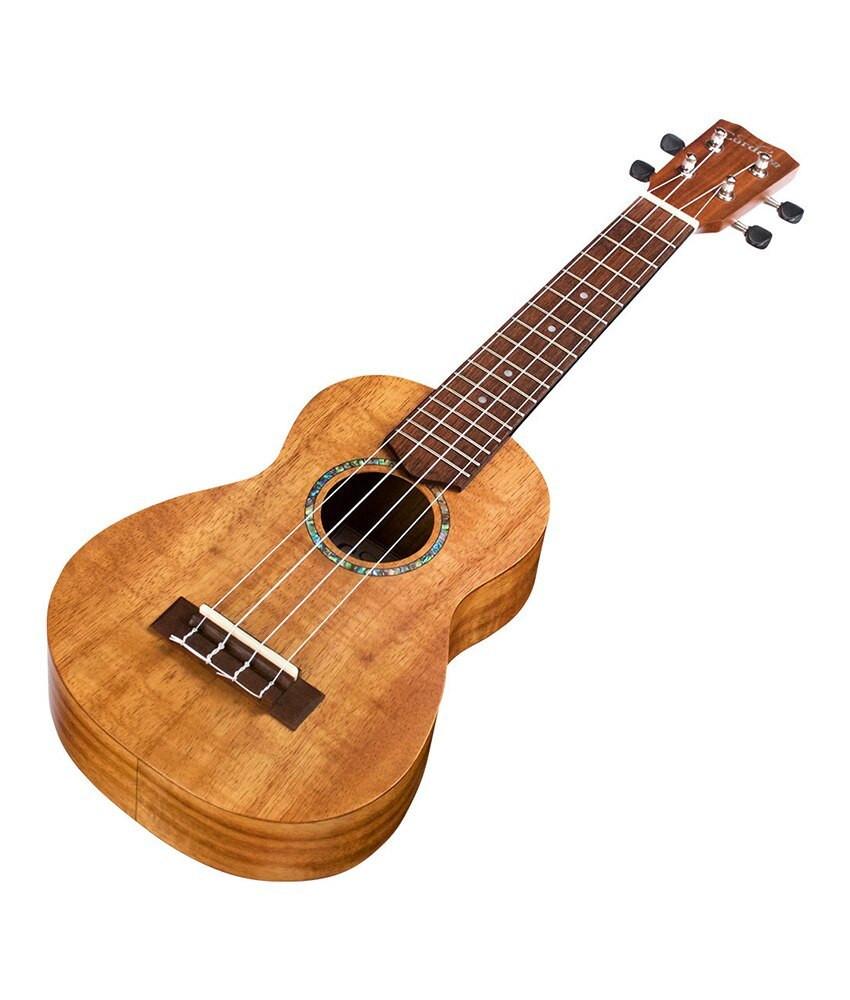 Cordoba Cordoba Soprano Ukulele 28S Hawaiian Koa - No Bag