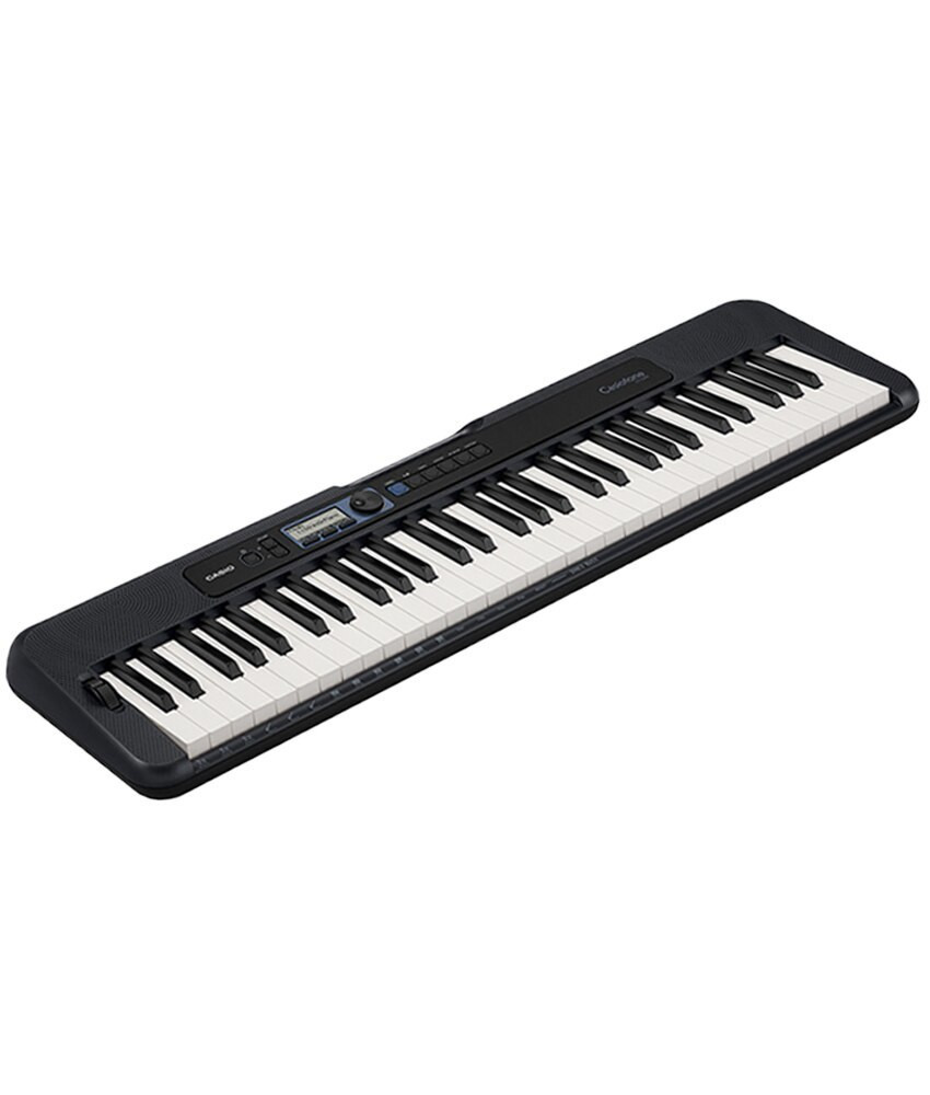 Casio Casio CT-S300 61-Key Portable Keyboard Bundle