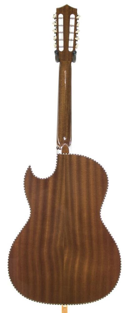 H Jimenez H Jimenez LBQ3 El Murcielago Bajo Quinto Acoustic Guitar