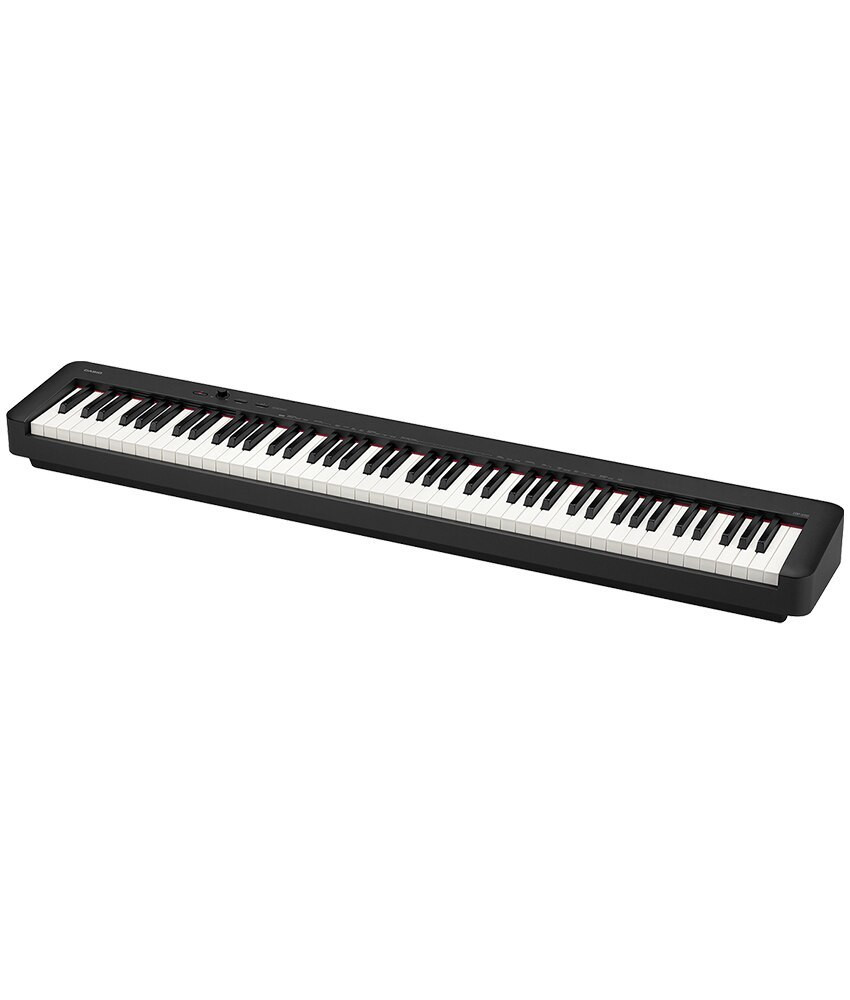 Casio Casio CDP-S150 88-Key Full Size Compact Digital Piano, Black