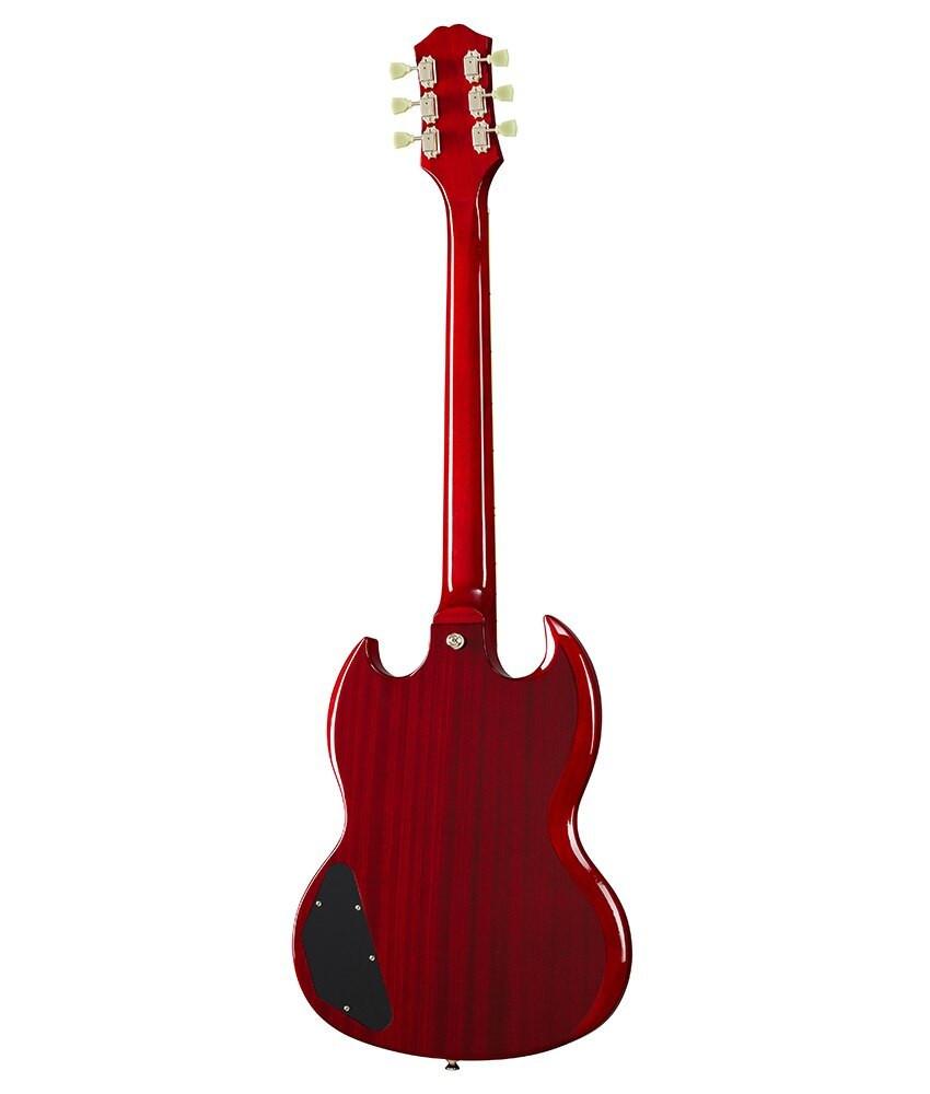 Epiphone Epiphone SG Standard Electric Guitar, Heritage Cherry