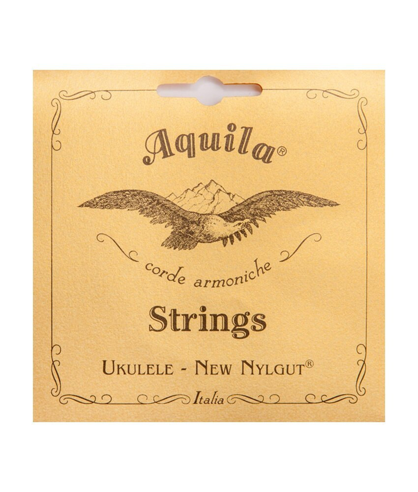 Aquila Aquila 4U Soprano Uke Strings High G