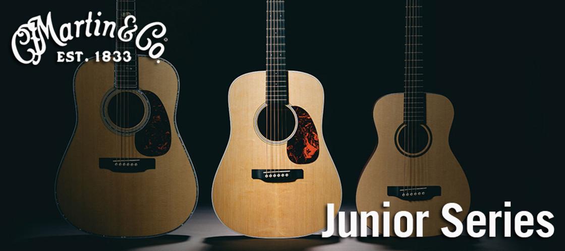 C.F. Martin Junior Series