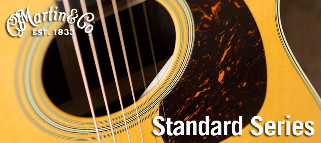C.F. Martin Standard Series
