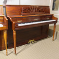 Baldwin Baldwin 660 Upright Console Piano