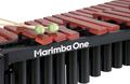 Marimba One M1 E8202 Educational 4.3 Octave Padauk Marimba