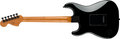 Squier Squier Contemporary Stratocaster Special - Black