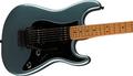 Squier Squier Contemporary Stratocaster HH Floyd Rose - Gunmetal Metallic