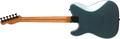 Squier Squier Contemporary Telecaster RH, Roasted Maple Fingerboard - Gunmetal Metallic