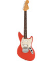 Fender Fender Kurt Cobain Jag-Stang, Rosewood Fingerboard, Fiesta Red