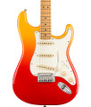 Fender Fender Player Plus Stratocaster, Maple Fingerboard, Tequila Sunrise